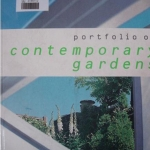معرفی کتاب Portfolio of Contemporary Gardens