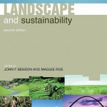معرفی کتاب Landscape and Sustainability
