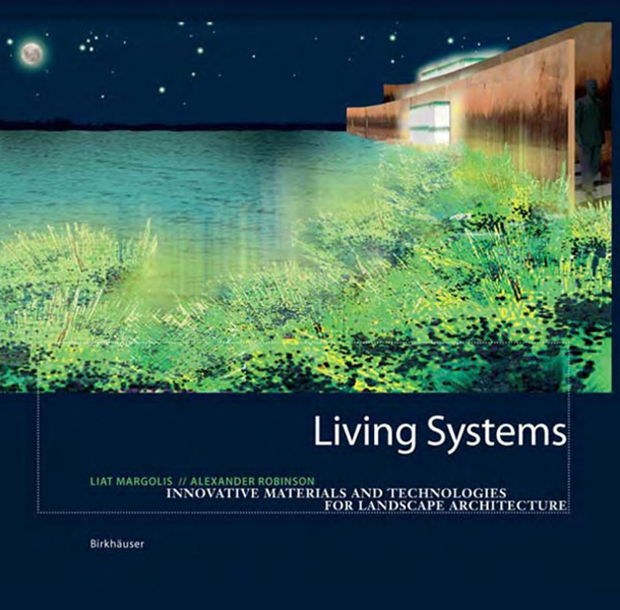 0120 معرفی کتاب Living Systems books and websites introduction